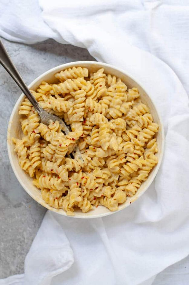Mac and Cheese Recipes | Creamy Vegan Macaroni and Cheese - Easy Recipe Ideas for Macaroni and Cheese - Quick Side Dishes