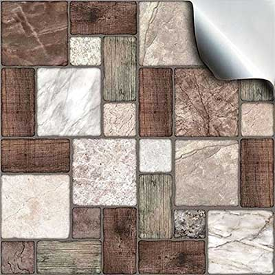 cost to re tile a shower tile stickers
