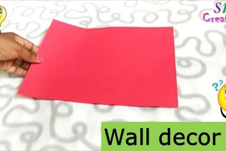 Life Hacks Videos DIY Paper Flowers Easy Making Tutorial Origami Flower Crafts Ideas