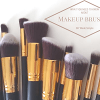 What You Need To Know About Choosing Makeup Brushes