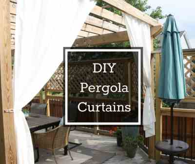 pergola-curtains