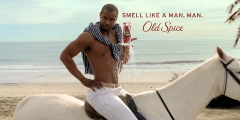 ols spice