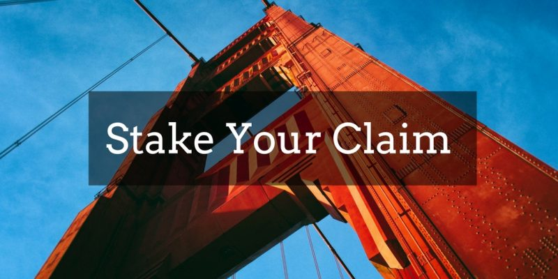 claim your business profile