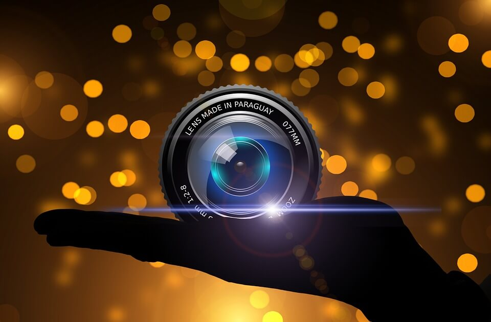 4 Free Sites to Get Amazing Photography for Your Website