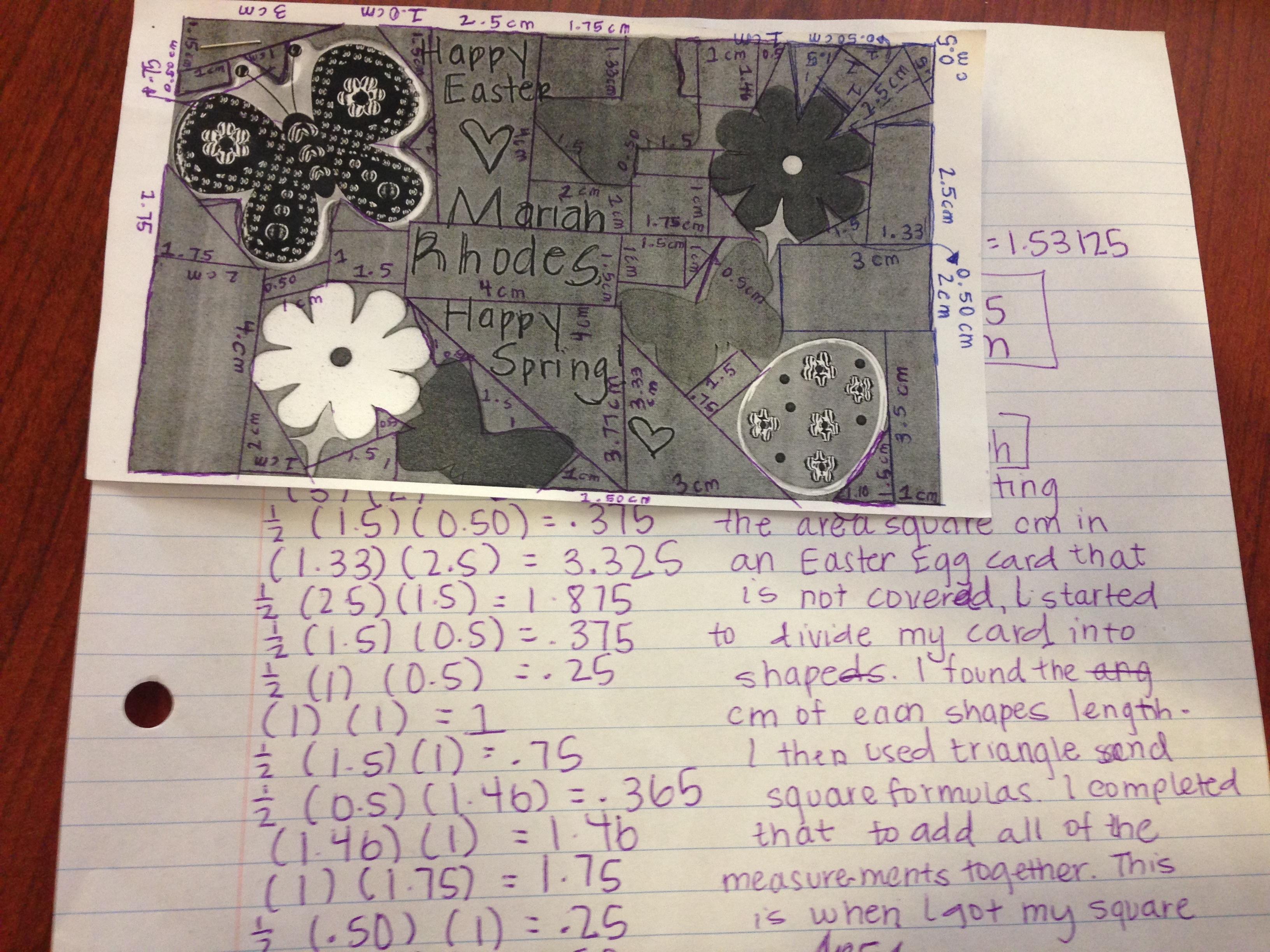 Diy Math Pd