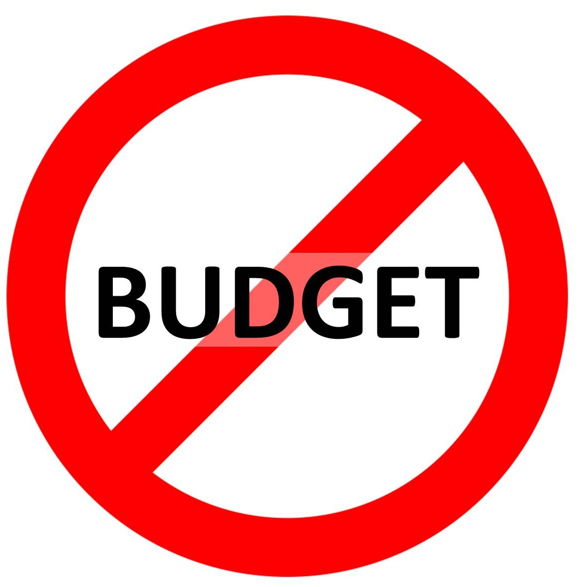 You Don T Need A Budget To Manage Spending