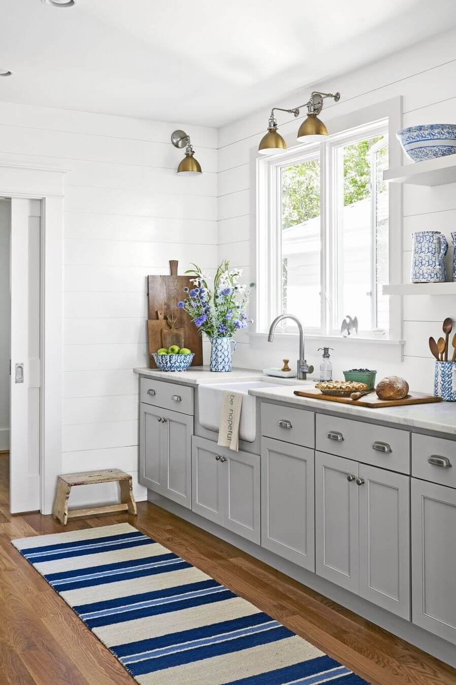 41+ Best Galley Kitchen Designs & Ideas For Rooms of All ... on Kitchen Ideas  id=73485