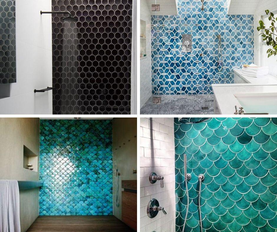 30 stunning bathroom shower tile ideas