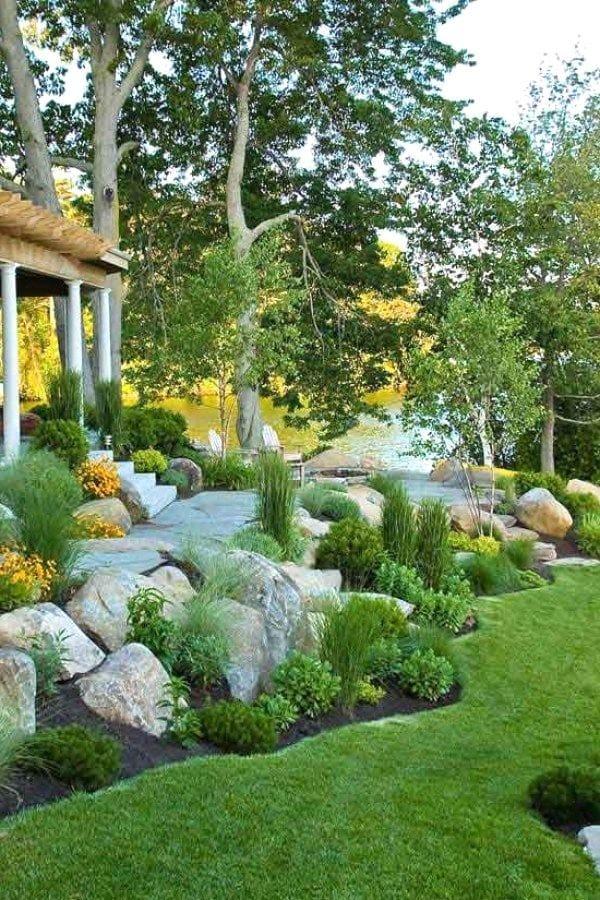 45+ Beautiful Backyard Landscaping Ideas That Will Inspire You on Best Backyard Landscaping id=87410