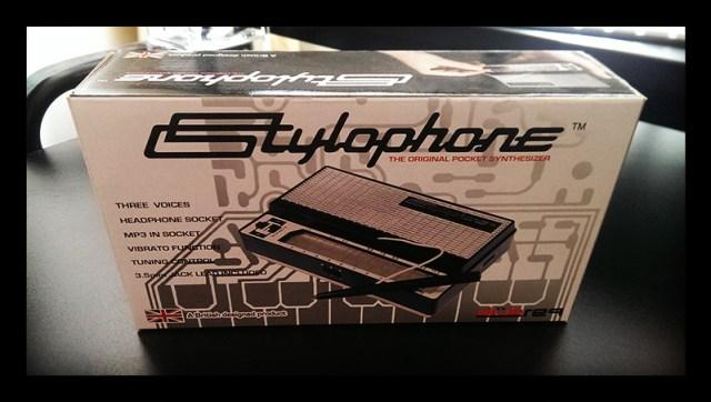 A Stylophone
