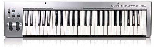 M-Audio Keystation 49 ES MK 2
