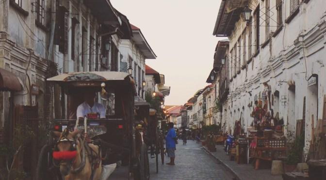 SMARTBro Trip: Ilocos