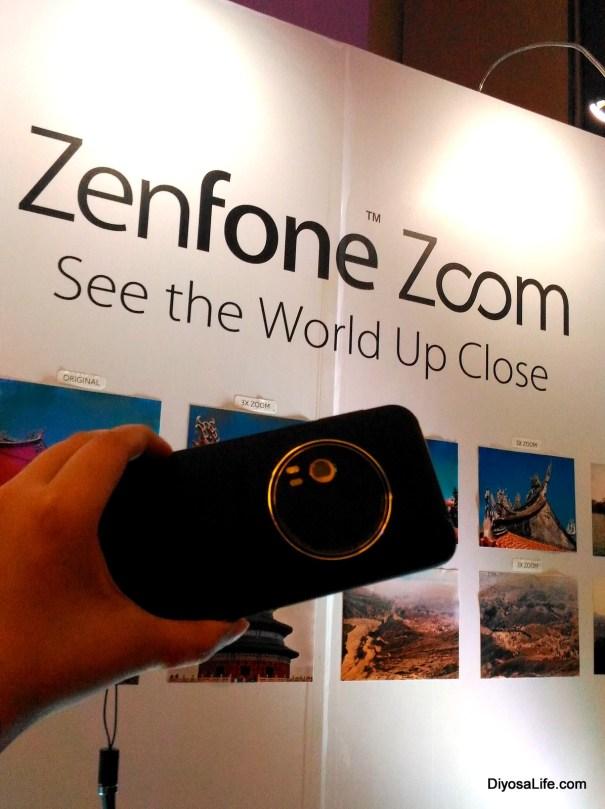 Asus Zenfone Zoom Launch