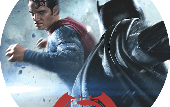 #SMARTHeroes Batman v Superman
