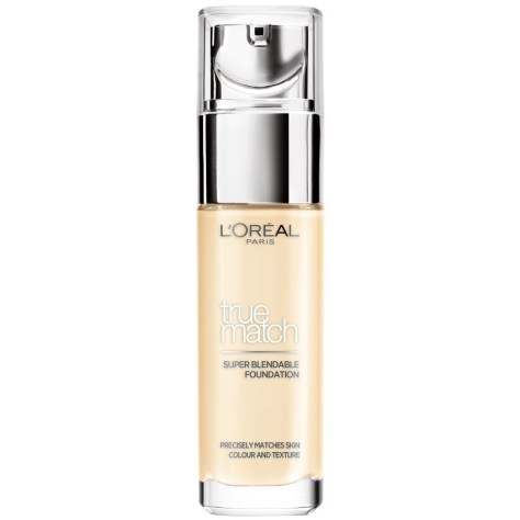 LOreal Paris True Match Super Blendable Foundation - Rose Porcelain