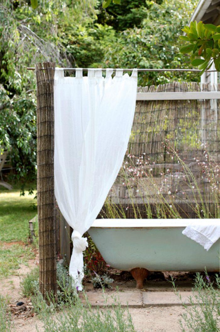Badezimmer im Freien, die Entspannung auslösen - Outdoor Diy on Bade Outdoor Living id=24489
