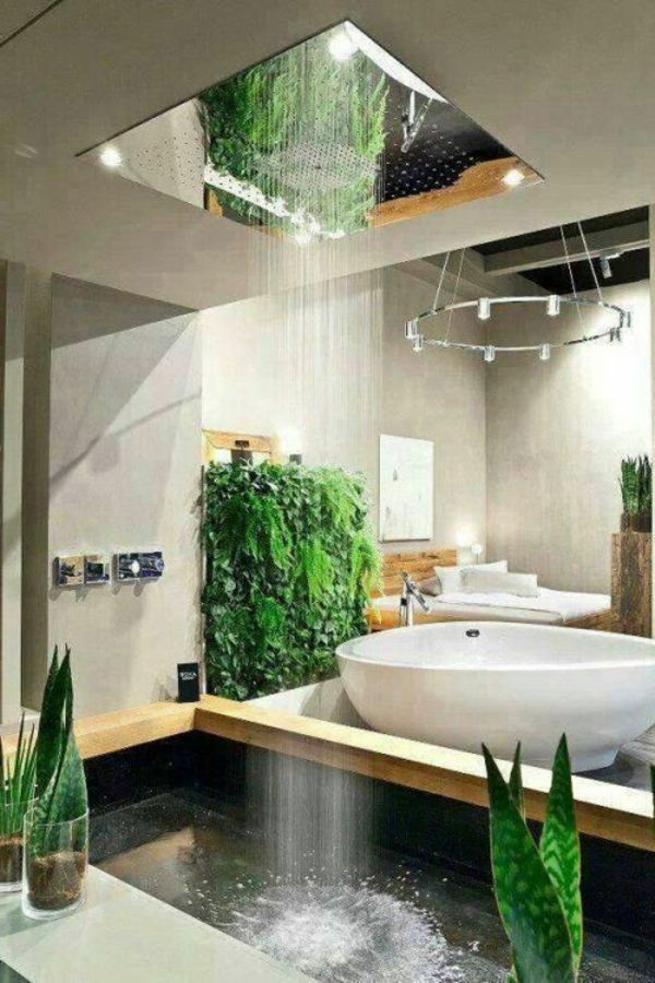 Moderne Badezimmer Ideen - coole Badezimmermöbel - Outdoor Diy on Bade Outdoor Living id=66776
