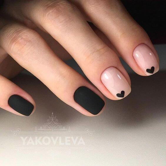 Diy ideas nails art 30 dise os de u as decoradas para el - Disenos de unas decoradas ...