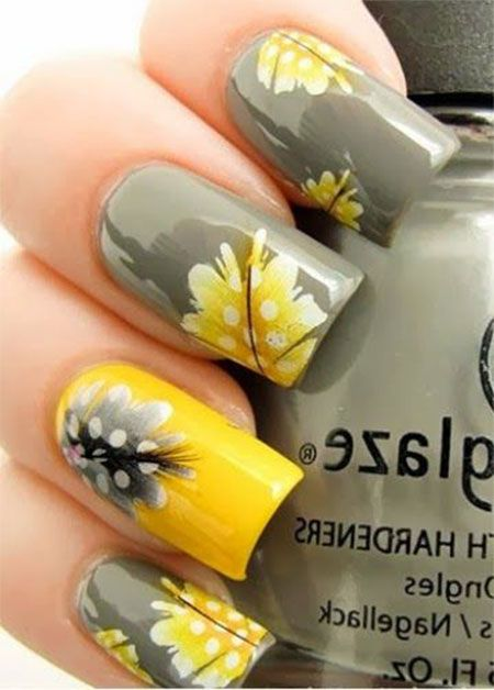 Diy ideas nails art amazing spring summer nail art designs amazing spring summer nail art designs ideas trends 2014 prinsesfo Choice Image