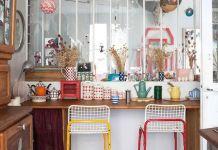 Trends Diy Decor Ideas : Verrière petite cuisine www.homelisty.com ...