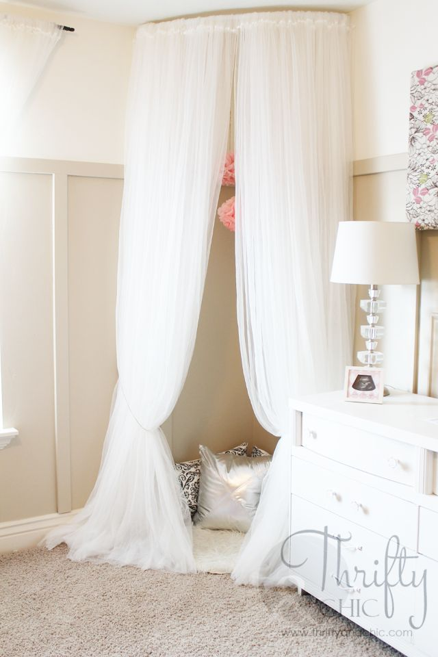 diy crafts ideas whimsical canopy