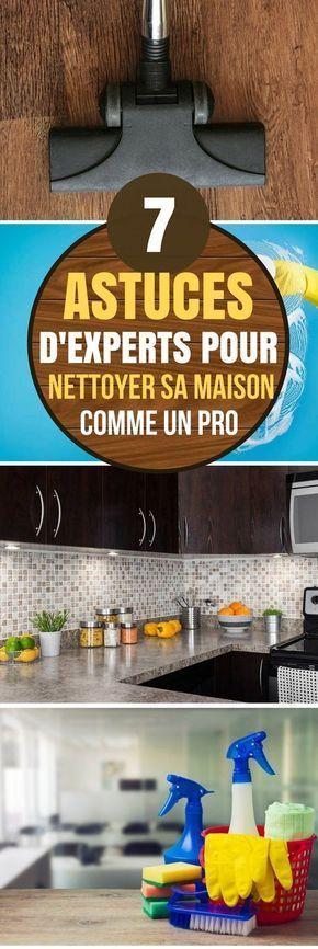 Nettoyer sa maison vertus with nettoyer sa maison - Nettoyer une maison ...