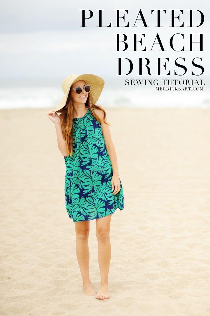 Diy womens clothing great beginner friendly free sewing pattern jeuxipadfo Gallery