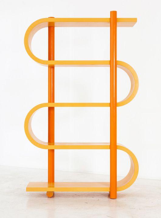 Katie Stout, Squiggle Shelf