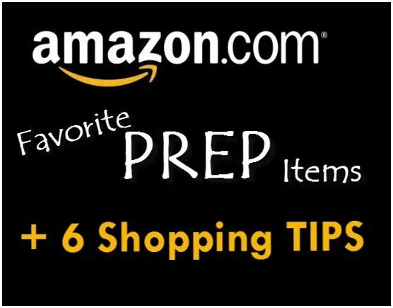 DIY_Preparedness_Amazon_Favorites_Emergency_Prep_Items