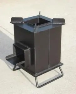 DIY_Cooking_without_Electricity_Rocket_Stove_05