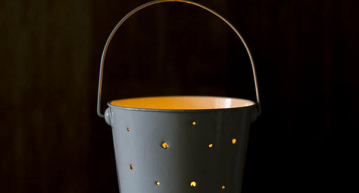 Learn How to Make a Tin Lantern | DIY Lantern — DIY Projects Craft Ideas & How To's for Home Decor with Videos