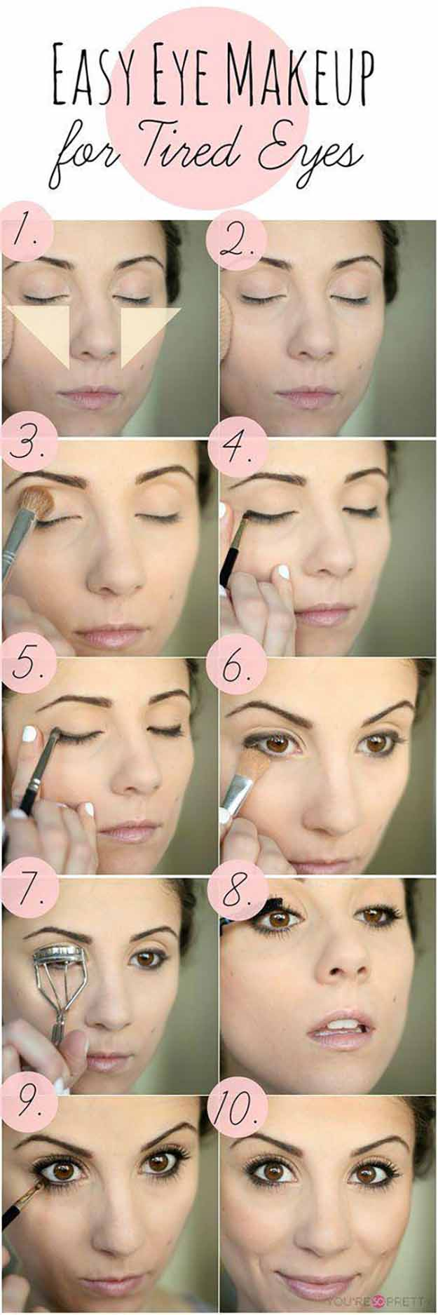 36 Amazing Beauty Hacks | To Die For Make Up Tips36 Amazing Beauty Hacks | To Die For Make Up Tips