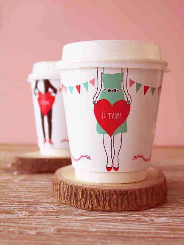 Mug Craft Christmas Ideas
