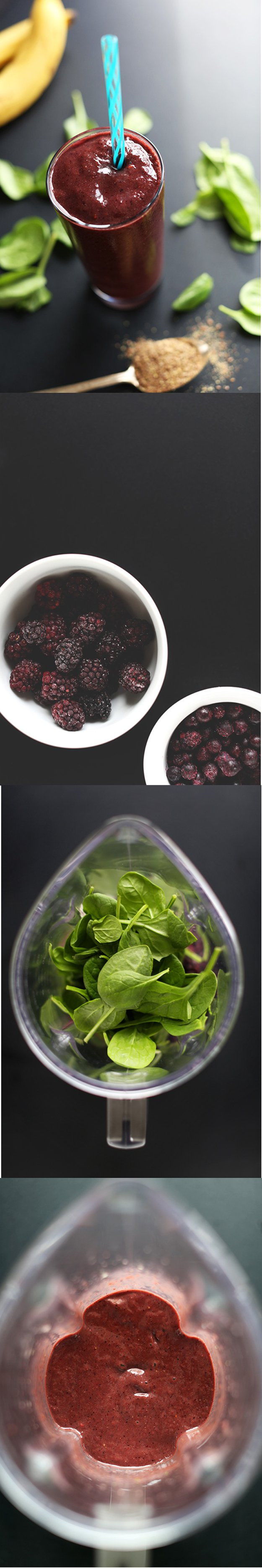 Easy DIY Detox Smoothie Diet |www.diyprojects.com/13-detox-smoothies-proven-to-boost-your-energy/