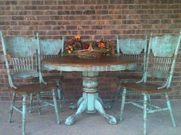 Shabby Chic Furniture Ideas DIY Projects Craft Ideas Amp How