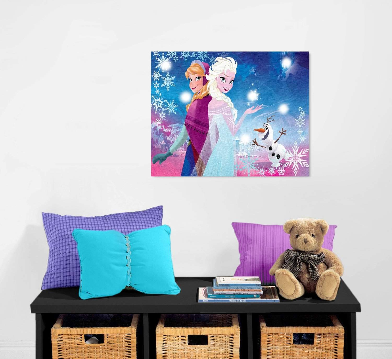 Disney Living Room Decor