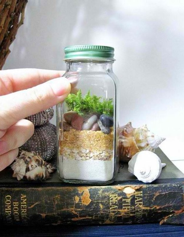 DIY Mini Terrarium Ideas DIY Projects Craft Ideas Amp How To