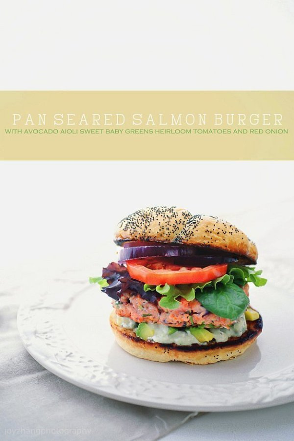 10 Mouthwatering Burger Recipes DIY Projects Craft Ideas