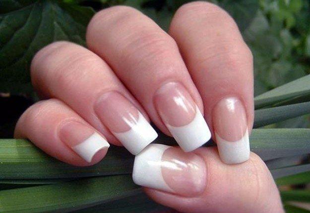 Diy Acrylic Nails Tutorial