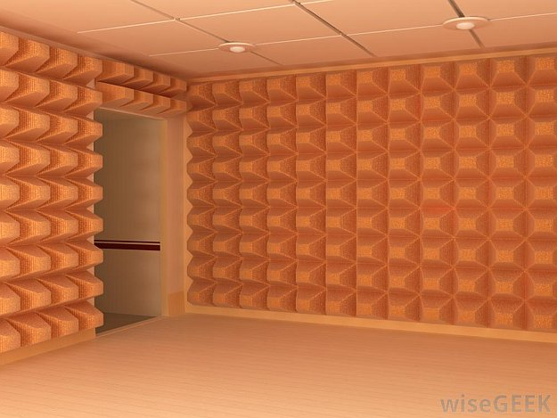 Reduce That Noise By This Diy Soundproofing Your E Projects At Https Soundproof Room