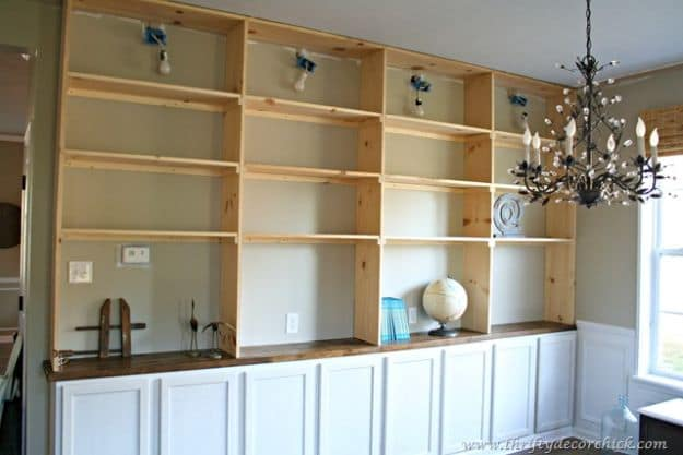Up Your Shelfie Game With These DIY Bookshelf Ideas