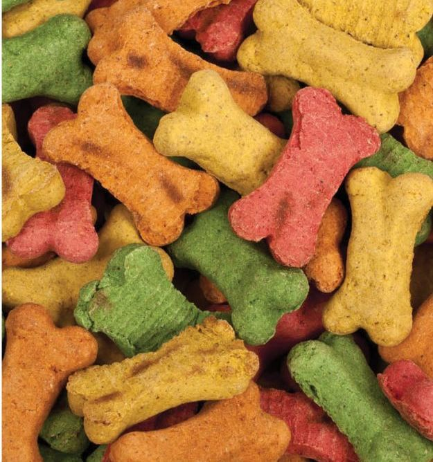 Homemade Dog Biscuit | Easy Crafts To Make And Sell
