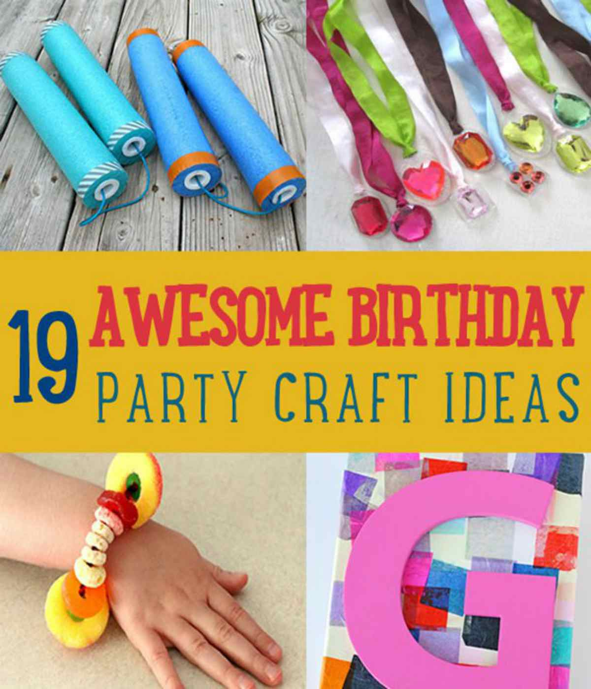 Kids Party Ideas For All Occasion