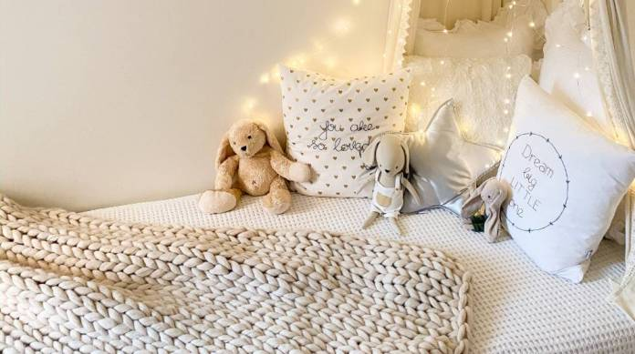 7 Diy Chunky Knit Blanket Ideas To Complete Your Perfect Cozy Day