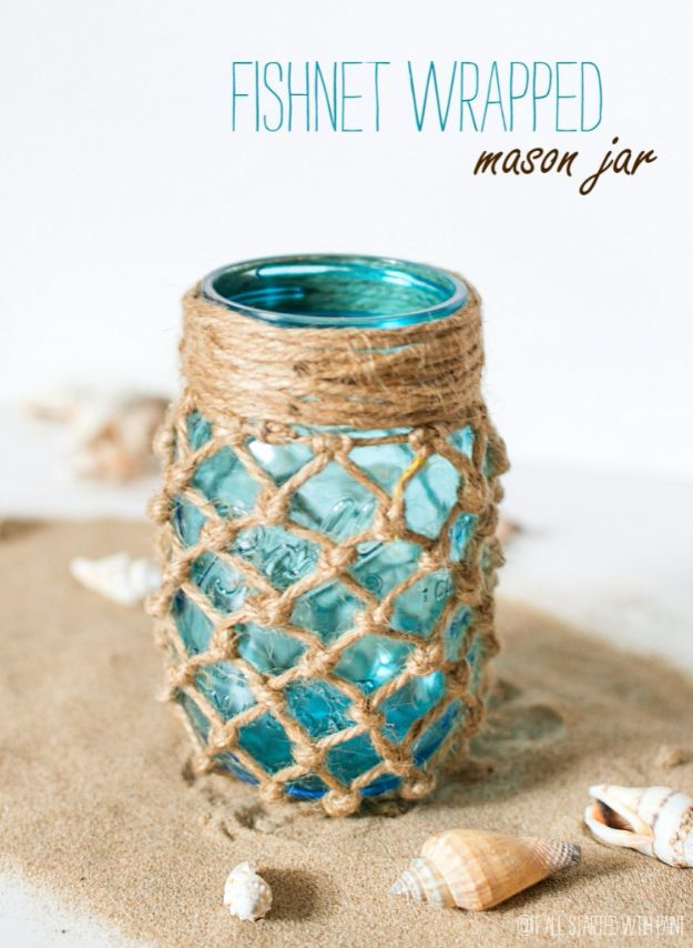 Use Mason Jars To Serve Drinks In What Better Way Sip Lemonade Or Iced Tea Add A Modern Chic Feel With Striped Straws And Ribbon