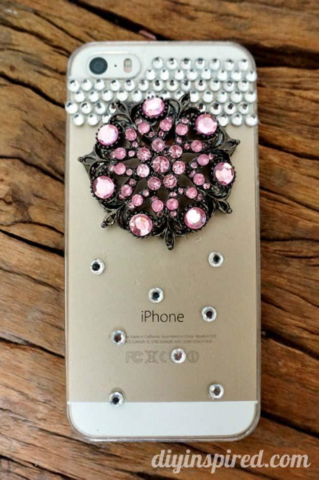 Diy phone case decoration ideas for Mobile case diy