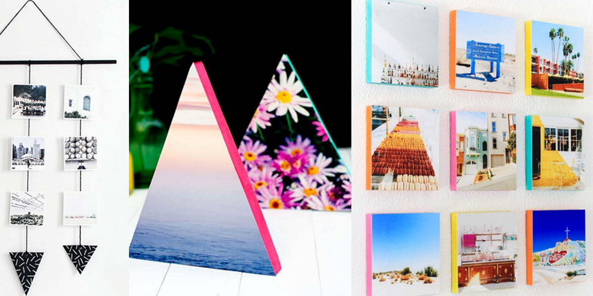 The Most Creative DIY Photo Projects Ever on Awesome Ideas  id=12874
