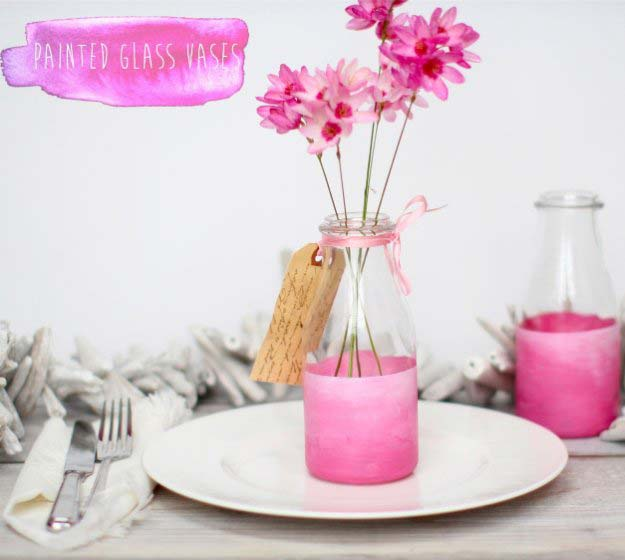 30 Pink Diy Room Decor Ideas To Try Diy Projects For Teens