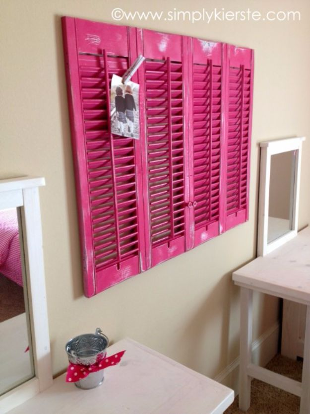 75 Best DIY Room Decor Ideas for Teens - DIY Projects for ... on Teenagers Room Decor  id=23242
