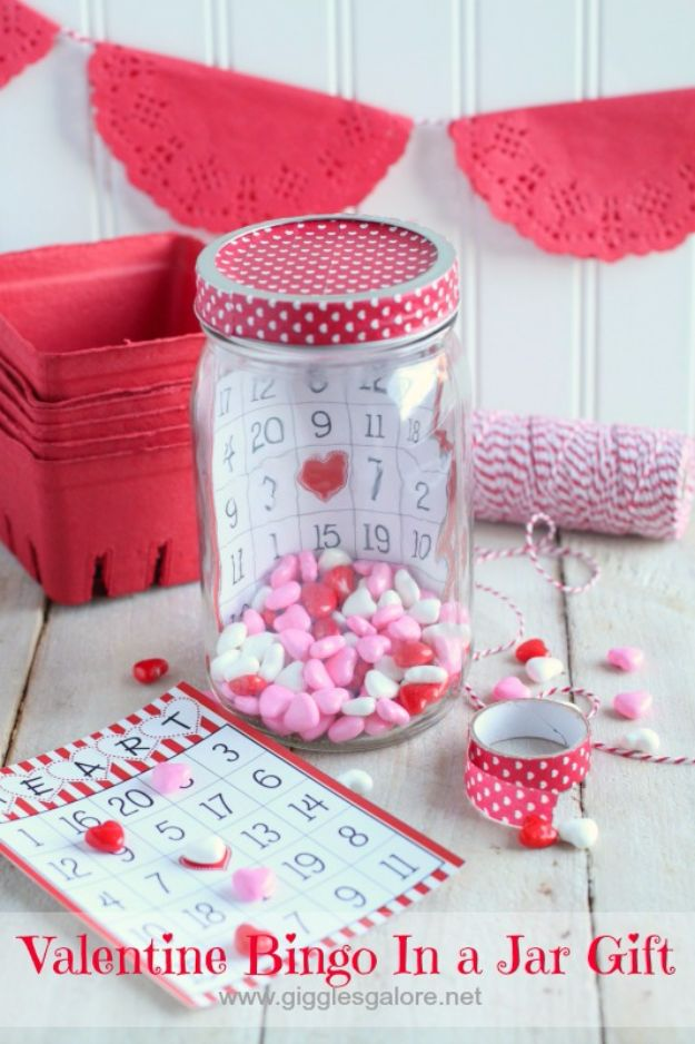 34 Cheap But Cool Valentines Day Gifts